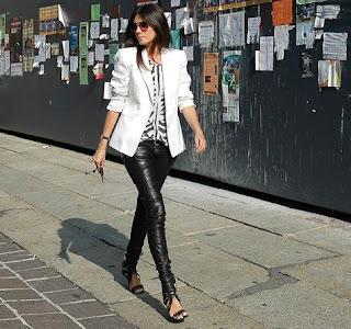 Legging Hosen - Modelle und Trends für 2013