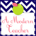 A Modern Teacher blog button