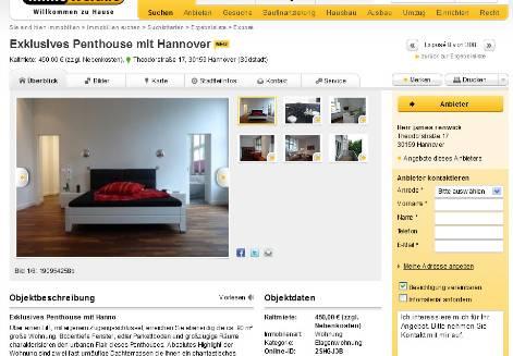 jamesrenwick34 penthouse mit hannover. Black Bedroom Furniture Sets. Home Design Ideas