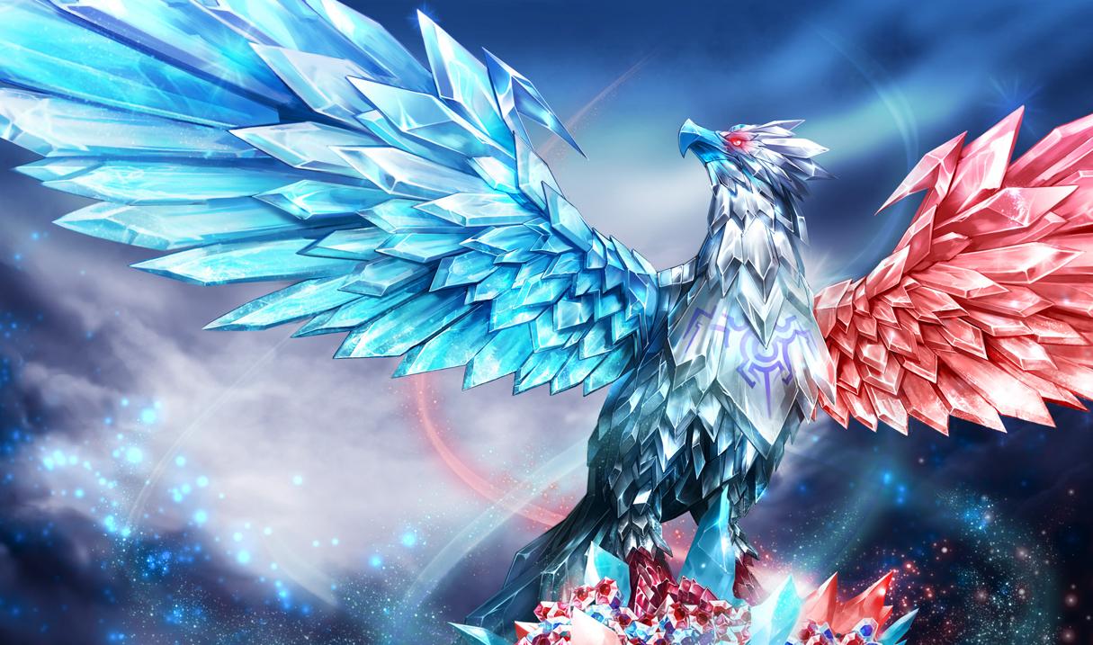 Anivia: The Cryophoenix - League of Legends Champion Guide ...