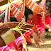 8 Ribuan Warga Simalungun Tampilkan Tortor Sombah