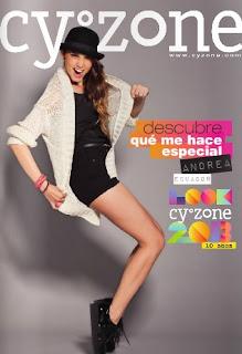 Catalogo de Cyzone Ecuador C-12 2013