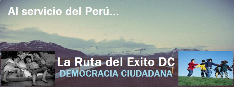 Democracia del Perú