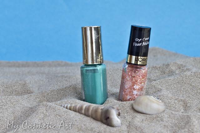 Colección maquillaje Riviera de L'Oreal