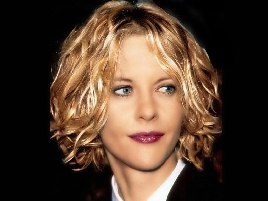 Hair Cut Styles: 30 Royal Meg Ryan Hairstyles