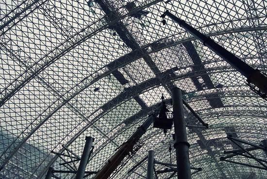 kerangka-bumbung