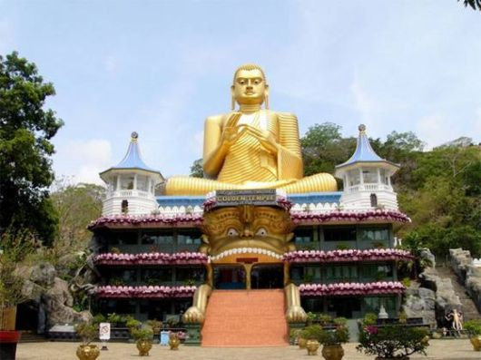 World Places Sri Lanka Beautiful Places