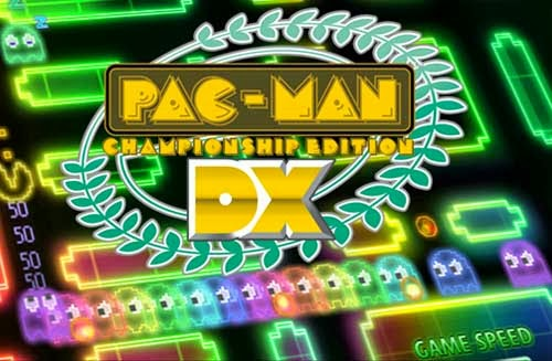 Pac-Man Championship Edition Dx Pc Descargar Free Download