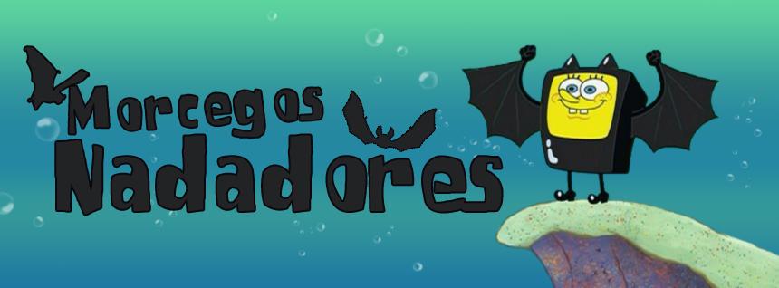 Morcegos Nadadores