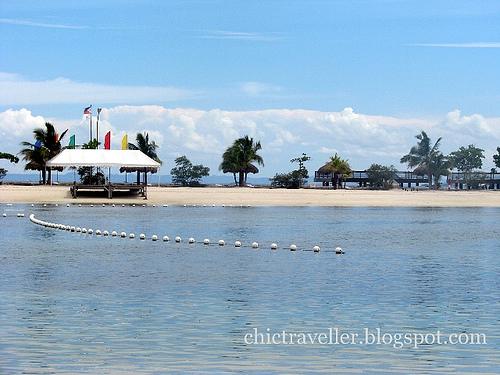 GLORIOUS BEACHES IN THE PHILIPPINES MACTAN BEACH IN CEBU