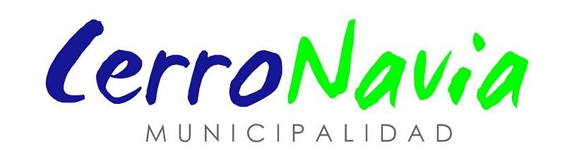 Municipalidad de Cerro Navia - Blog oficial de noticias