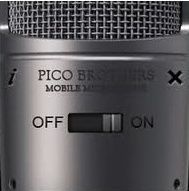 picoBrothers Mobile Microphone v1.00 S60v5 S^3 SymbianOS9x Signed