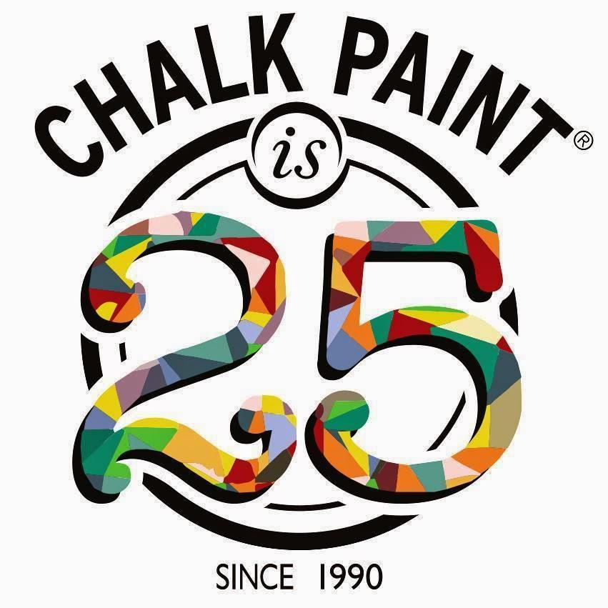 25 añosChalk Paint™ Annie Sloan