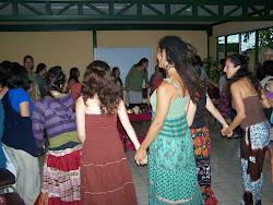 V Circulo de Mujeres RamatCuraj