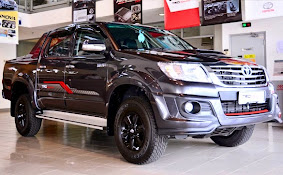 Toyota Hilux TRD Sportivo 2015_3