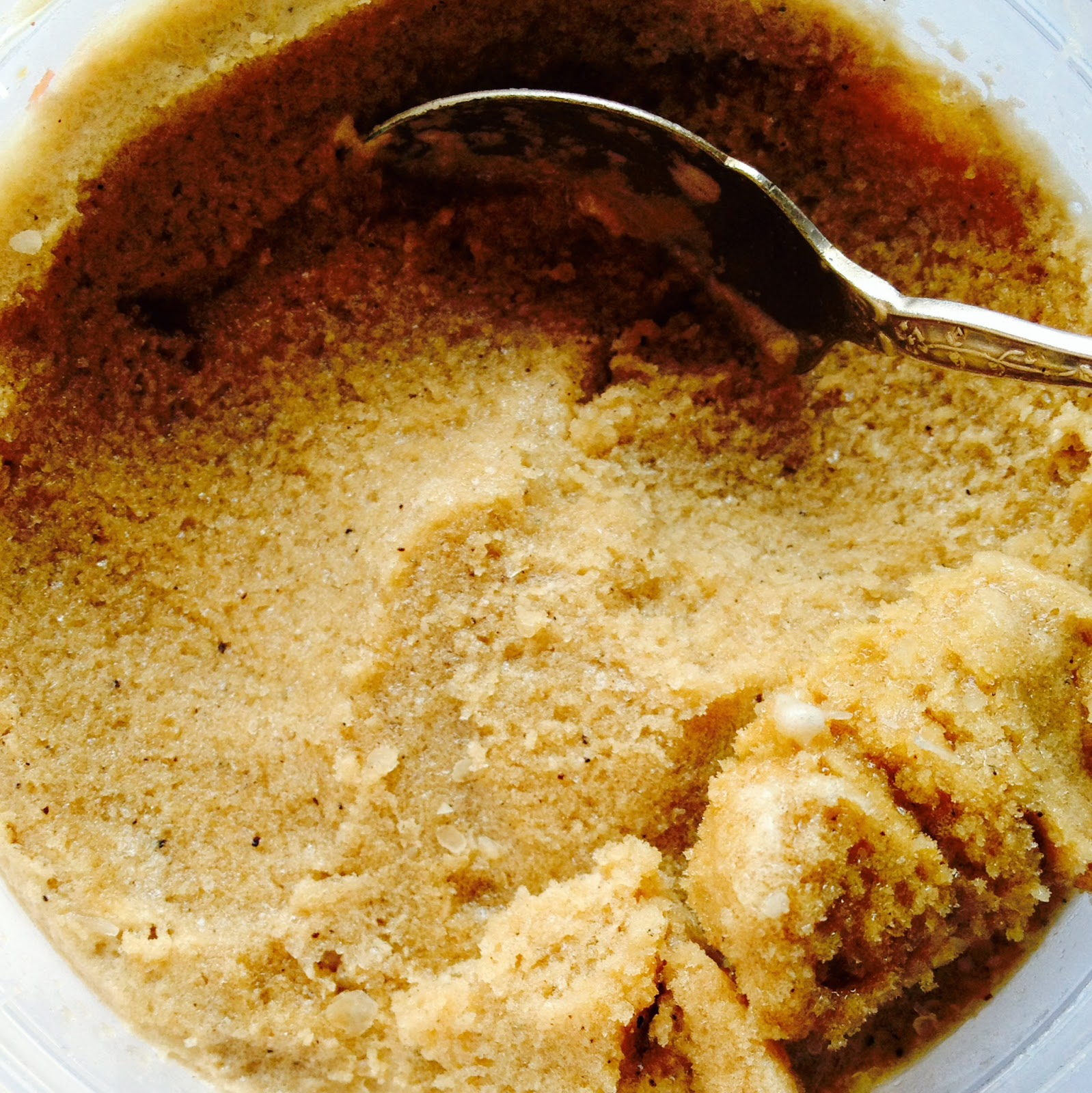 How To Make Coffee Sorbet Recipe/Image: Lucy Corry/The Kitchenmaid
