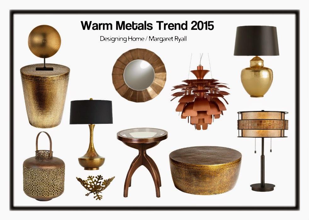 warm metals trend 2015