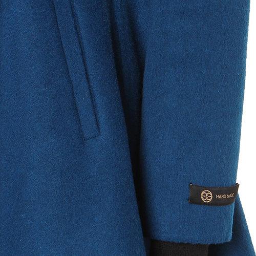 Handmade Flared Coat