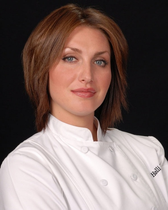 Holli Hell S Kitchen Where Is She Now