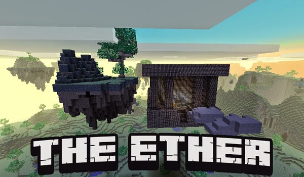 The Ether Mod para Minecraft 1.7.2, The Ether Mod, The Ether 1.7.2, minecraft ether, minecraft the ether 1.7.2, minecraft mods, mods minecraft, mods para minecraft, mods para minecraft 1.7.2, cómo instalar mods, cómo instalar mods minecraft, minecraft cómo instalar mods