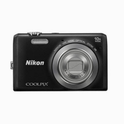 Amazon: Buy Nikon Coolpix S6700 Camera at Rs. 6295 only – BuyToEarn