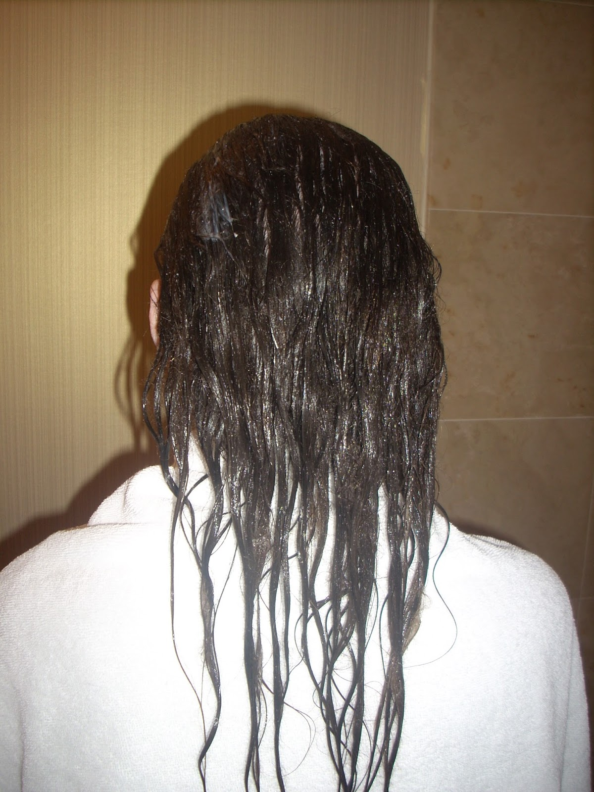 Tangled Hair Techs How To Detangle Dry Matted Hair Without Conditioner
