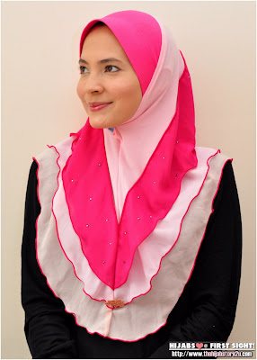 Tudung Online from HijabsLove at First Sight!: Vavoom