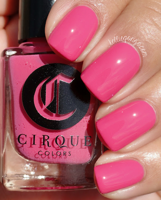 Cirque Colors Nolita Lolita