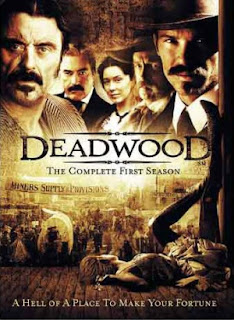 Deadwood - Download Torrent Legendado (HDTV)