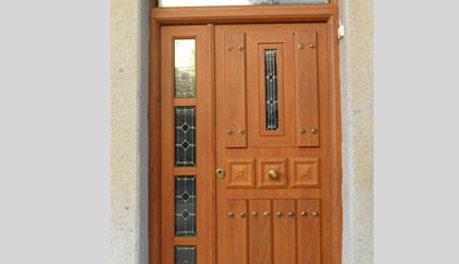 Puertas acorazadas de acero - Puertas de entrada acorazadas ...
