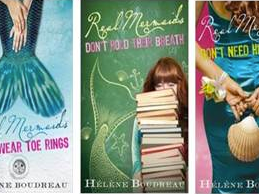 Splash into Spring with Real Mermaids + Giveaway