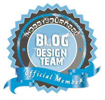 Designer for Hobbyjournaal blog