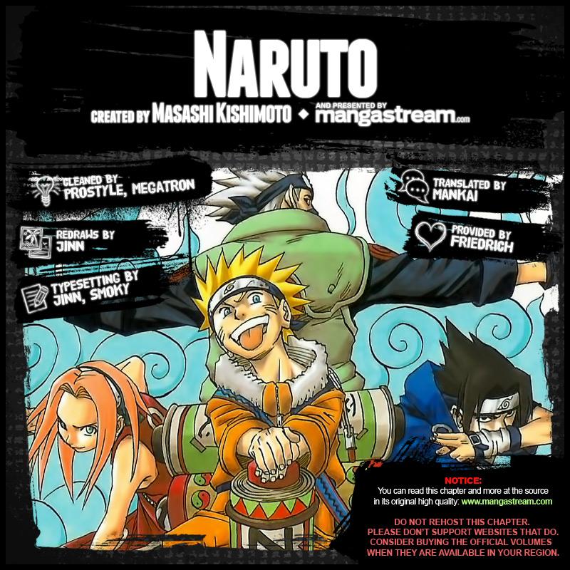 Naruto chap 617 Trang 22 - Mangak.info