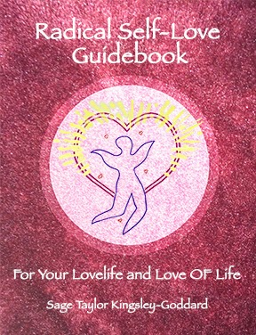 radical self love book pdf
