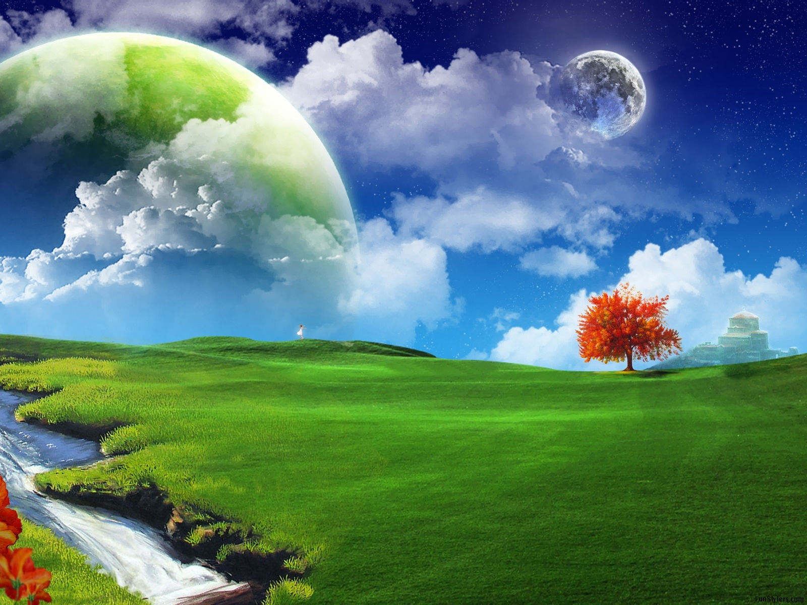 Cool HD Nature Desktop Wallpapers