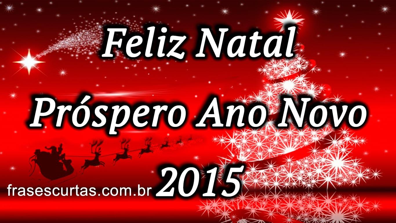 Frases de Feliz Natal 2014