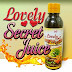 LOVELY SECRET JUICE