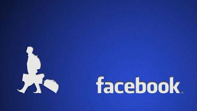 Cara Menonaktifkan Facebook sejenak