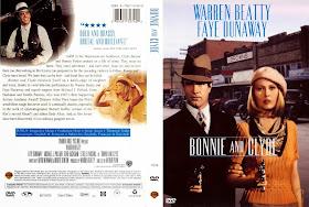 Catátula de Bonnie and Clyde