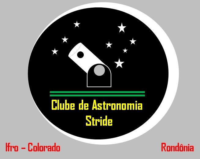 Clube de Astronomia Stride