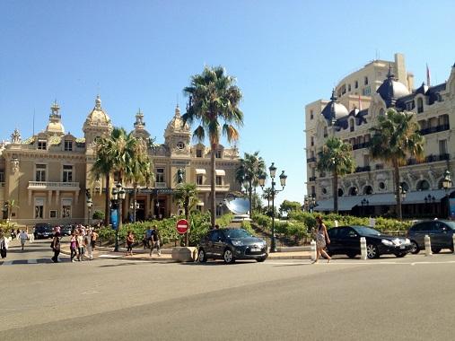 Casino Square Monte Carlo