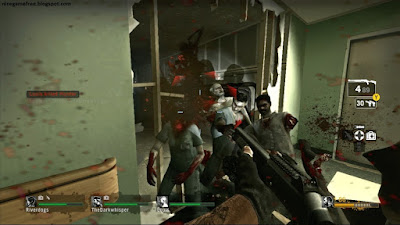 Left for dead 2 pc game free download