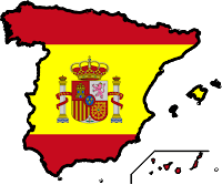 Graphics Wallpapers Flag of Spain