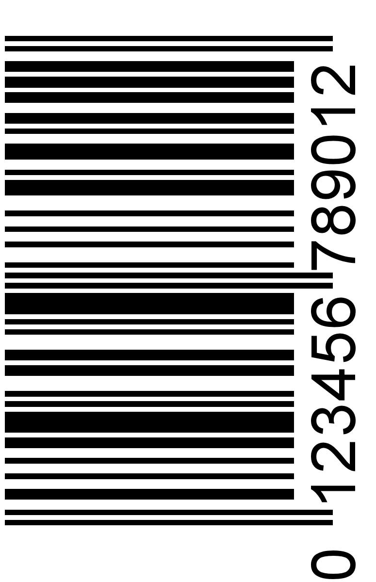 People Magazine Barcode Shopkick | SEVSTAR
