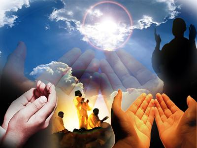 Subhanallah, Mustajabnya Doa Para Ibu