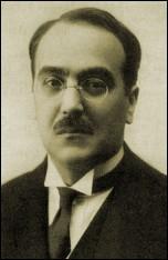 Fidelino de Figueiredo (1888-1967)