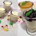 3 receitas de Cheesecake com Geléia no copinho