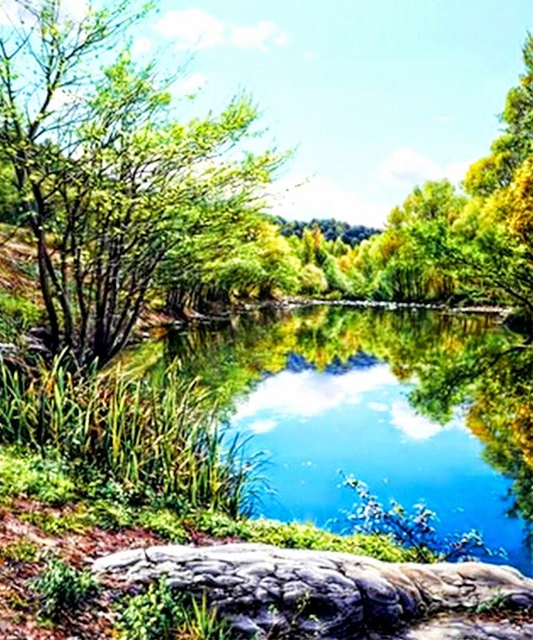 pinturas-de-paisajes-espanoles-al-oleo