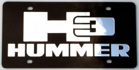 new dream cars hummer h3 logo