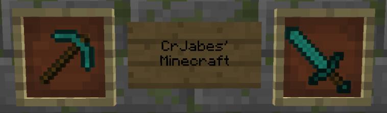 CrJabes' Minecraft